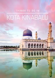 Top Things To Do In Kota Kinabalu Malaysia I Am Aileen