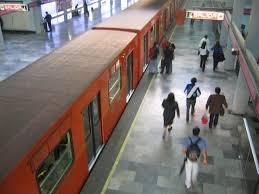 Mexico City Metro Line 1