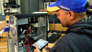 computer electronic technicians