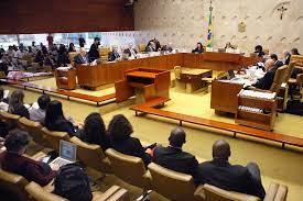 Um ano depois, STF publica decisão que considera decreto quilombola  constitucional - Notícias