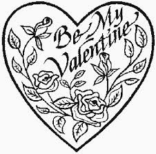 Small Picture 31 best valentine coloring sheets images on Pinterest Coloring