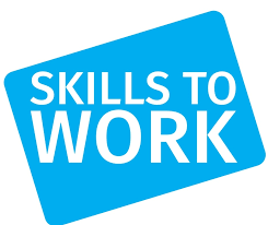 Skills For Work Skills To Work Logo Flexicrew Staffing Best Staffing Agency In