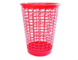 Pink Plastic Laundry Basket Extraordinary Red Laundry Basket Plastic Laundry Basket Mould Red Wicker Laundry