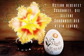 Frohe Ostern 2019 Ostergrüße Osterwünsche Sprüche Bilder