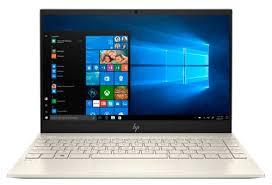 <b>Ноутбук HP Envy</b> 13-aq0001ur (Intel Core i5 8265U 1600MHz/13.3 ...