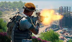 Call Of Duty Black Ops Iiii Sales Down At Uk Retail But
