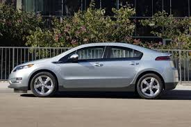 Used 2014 Chevrolet Volt for sale - Pricing & Features | Edmunds
