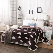 betty fuzzy blanket throw queen size