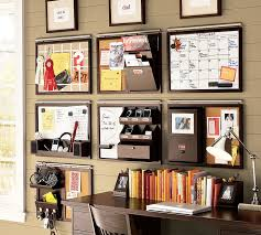 office wall boards. 5 Things For Wall Organizer System Home Office : Awesome Decoration With Dark Boards G