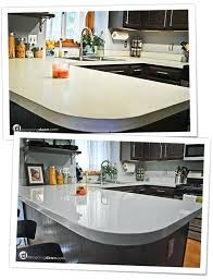 paint glossy how to install formica countertops cost updates for your laminate without replacing them
