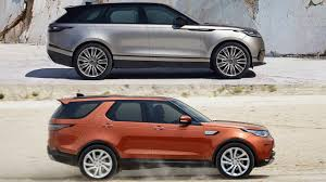 land rover discovery sport 2018. fine discovery 2018 range rover velar vs 2017 land discovery in land rover discovery sport