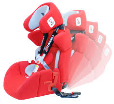 convaid carrot  special needs child restraint system