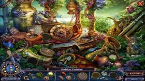 The daily hidden object game challenges you daily, is completely free and you can play any of the. Dark Parables Ballad Of Rapunzel A Hidden Object Fairy Tale Adventure By Big Fish Games Inc