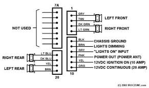 1968 gm radio wiring diagram chevrolet radio wiring diagrams chevrolet wiring diagrams online