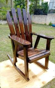 25+ unique Adirondack rocking chair ideas on Pinterest ...
