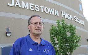Nold retiring after 38 years in schools | Jamestown Sun