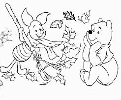 Forest Coloring Pages To Print Elegant Free Printable Fall Leaves
