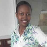 Dorine Jackson - Internal Auditor - NSSF Tanzania | LinkedIn