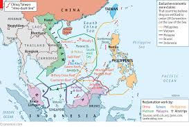 China Has Militarised The South China Sea And Got Away With