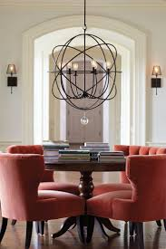 Chandelier Over Dining Room Table Large Dining Room Light Large Dining Room Light Rectangle Crystal