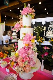 The Bold And The Beautiful Wedding Cake Trends Of 2014