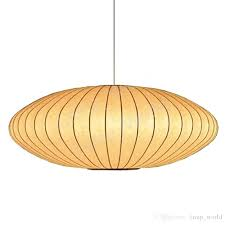 george nelson bubble light nelson bubble saucer lamp led white silk pendant light white silk flat