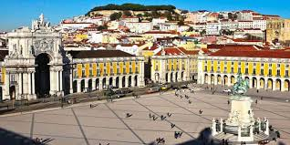 Fun Things to do in Lisbon