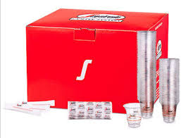 Join the club customers who bought this product also bought: 100 Nbsp Caffe Espresso Segafredo Zanetti Coffee Capsules System Buy Online In Bulgaria At Bulgaria Desertcart Com Productid 57691385