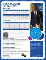 Men S Wearhouse Size Chart Deca Guide 2013 2014 By Deca Inc Issuu