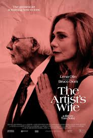 The Artist's Wife - Film 2019 - FILMSTARTS.de