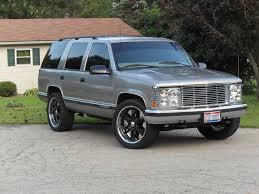 kingace001 1999 Chevrolet Tahoe Specs, Photos, Modification Info ...