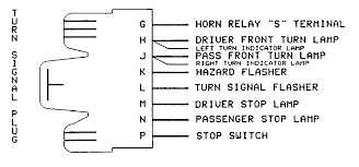 horn wiring diagram 1966 chevy nova wiring diagram schematics 69 how to test column turn signal switches chevelle tech pontiac wiring diagram 1966
