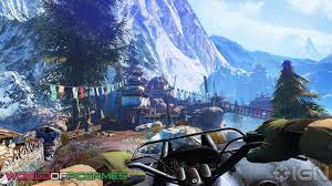 sniper ghost warrior 2 free pc