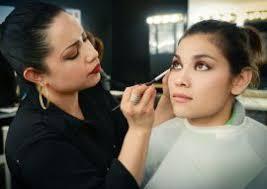 photo of beauty makeup in austin san antonio tx area