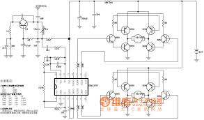 wrg 0721 wireless microphone circuit diagram