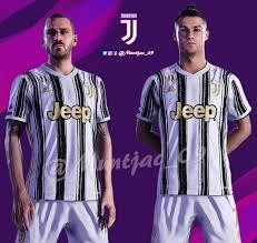 Juventus kits pes 2017 season 2021/2022. Muntjac09 On Twitter Possible Juventus Home Kit I Have Doubts But Just For Fun Efootballpes2020 Kit By Muntjac 09