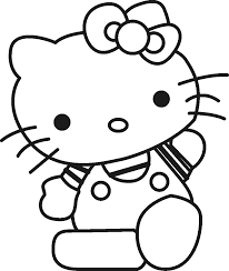 Good Picture For Kids To Color 50 With Additional Free Colouring