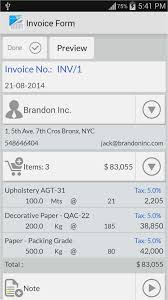 28 New Handyman Invoice Template Gallery Best Invoice Receipt