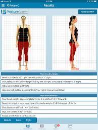 Posture Chart Pdf Www Bedowntowndaytona Com