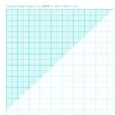 A3 Graph Paper Printable Graph Paper A3 Template Printable Graph