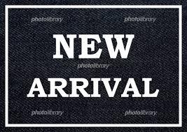 new arrival ポップ デニム イラスト素材 2670341