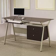 home office cool desks. interesting home coaster computer desk800437 for home office cool desks