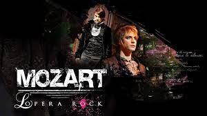 Mozart | L'Opéra Rock HD - video Dailymotion