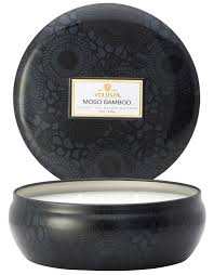 Бамбук Мосо (<b>Moso Bamboo</b>) | FragranceBAR - ароматы для дома