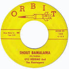 Shout Bamalama