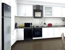 Cuisine Integree Amenagee A Geneve Troinex Equipee Ikea Solde