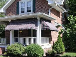 front porch awning ideas diy