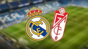 موعد مباراة ريال مدريد ضد غرناطة وسط الغيابات في صفوف الملكي الإسباني | وطن  يغرد خارج السرب
