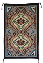 Traditional navajo rugs Cherokee Indian Hold Teec Nos Pos Navajo Rug Frances Begay Churro 1567 Navajo Rug Weaving Style Design History Teec Nos Pos Weavings