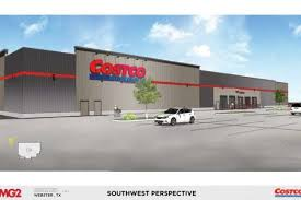 Plans Approved For Costco In Cypress Houstonchronicle Com